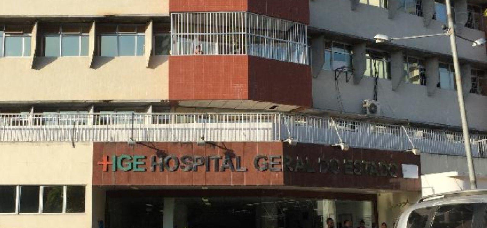 [Terceiro transplante de pele da Bahia é realizado em Salvador]