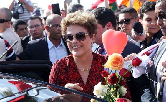 [Dilma diz que vai processar Bolsonaro por declaração 'mentirosa']