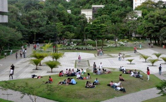 [Após acusação de balbúrdia, Ufba lança site para divulgar ações da universidade]