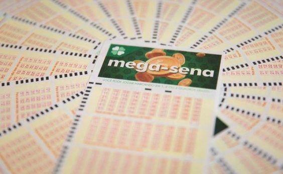 [Mega-Sena pode pagar R$ 7 milhões neste sábado]