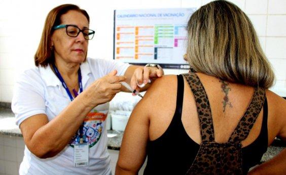 [Gripe mata mais duas pessoas e número sobe para 08 em Salvador]