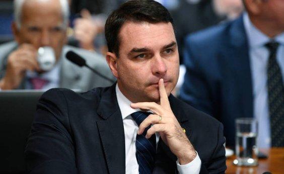 [Juiz determina ampliação das quebras de sigilo bancário e fiscal de Flávio Bolsonaro]