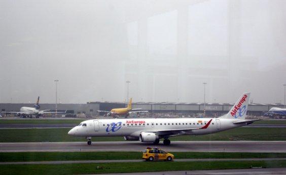 [Air Europa quer operar voos domésticos no Brasil]