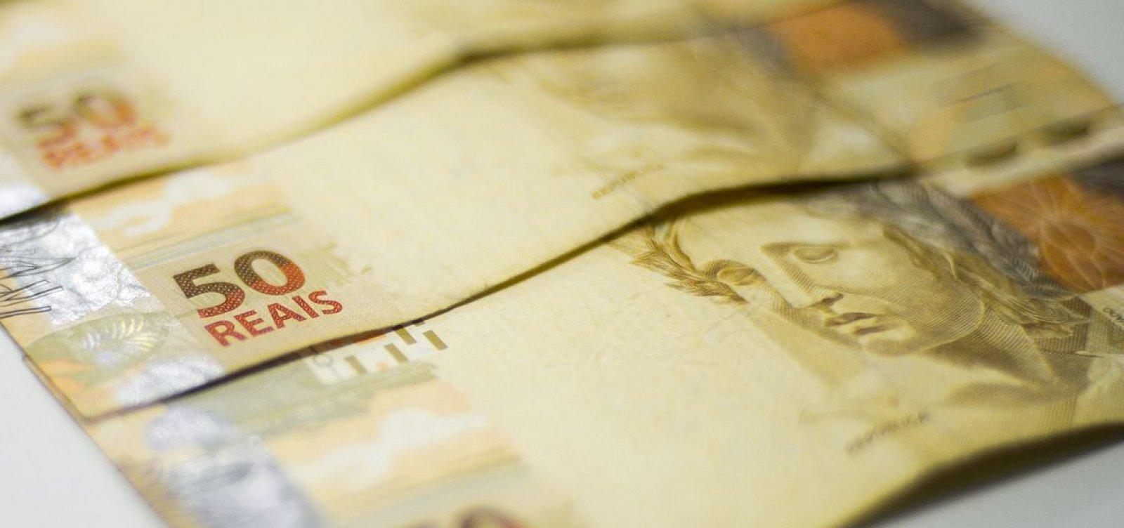 [Brasil está entre estagnação edepressão econômica, diz relatório]