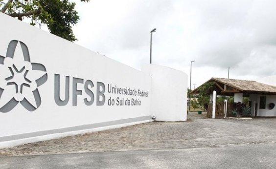 [UFSB vai reduzir gastos com pesquisa para pagar contas de energia e água]