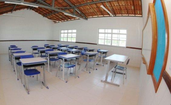 [Governo publica promoção de mais de 22 mil professores estaduais]
