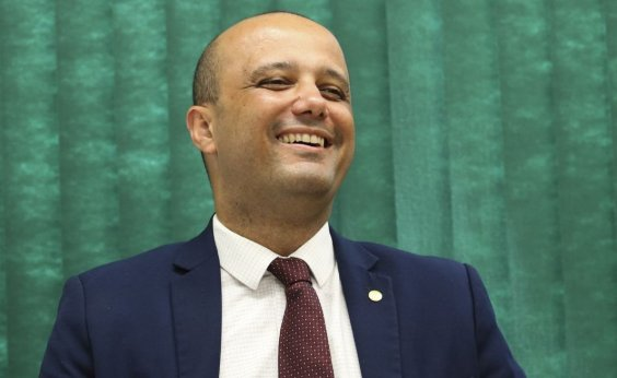 [Líder do governo na Câmara diz que não haverá nova proposta da Reforma]