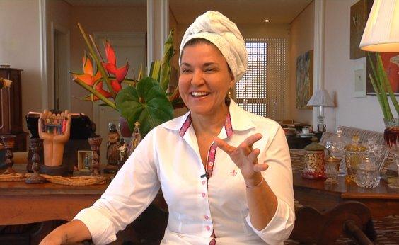 [Chef Tereza Paim vai abrir restaurante no Aeroporto de Salvador]