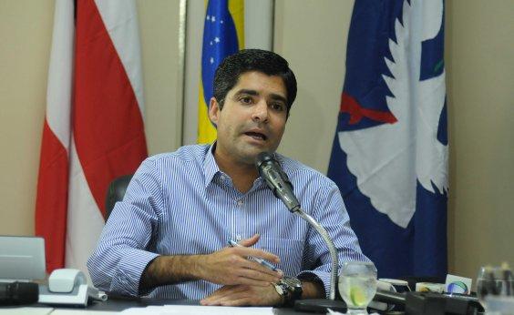 [ACM Neto elogia decisão federal de manter convenção do clima em Salvador]