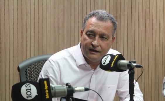 [Fafen: governo da Bahia quer impedir hibernação e negocia com Unigel]