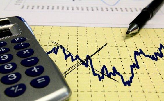 [Mercado vê inflação maior e reduz estimativa de alta do PIB pela 12ª semana seguida]