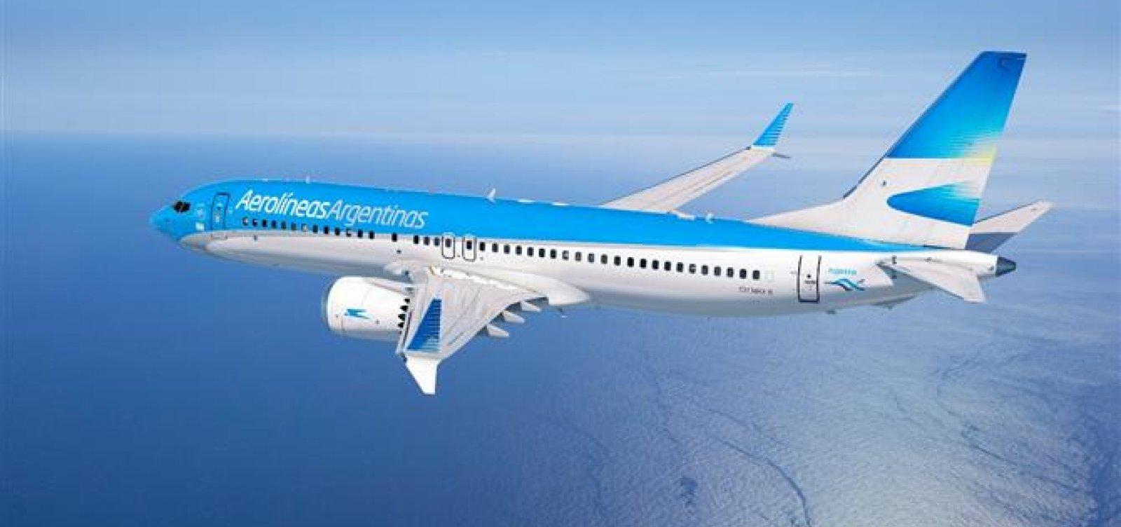 [Decreto das armas pode levar companhias estrangeiras a cancelar voos para o Brasil]