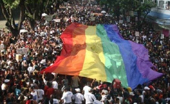 [ Criminalização da homofobia volta à pauta do STF nesta semana]