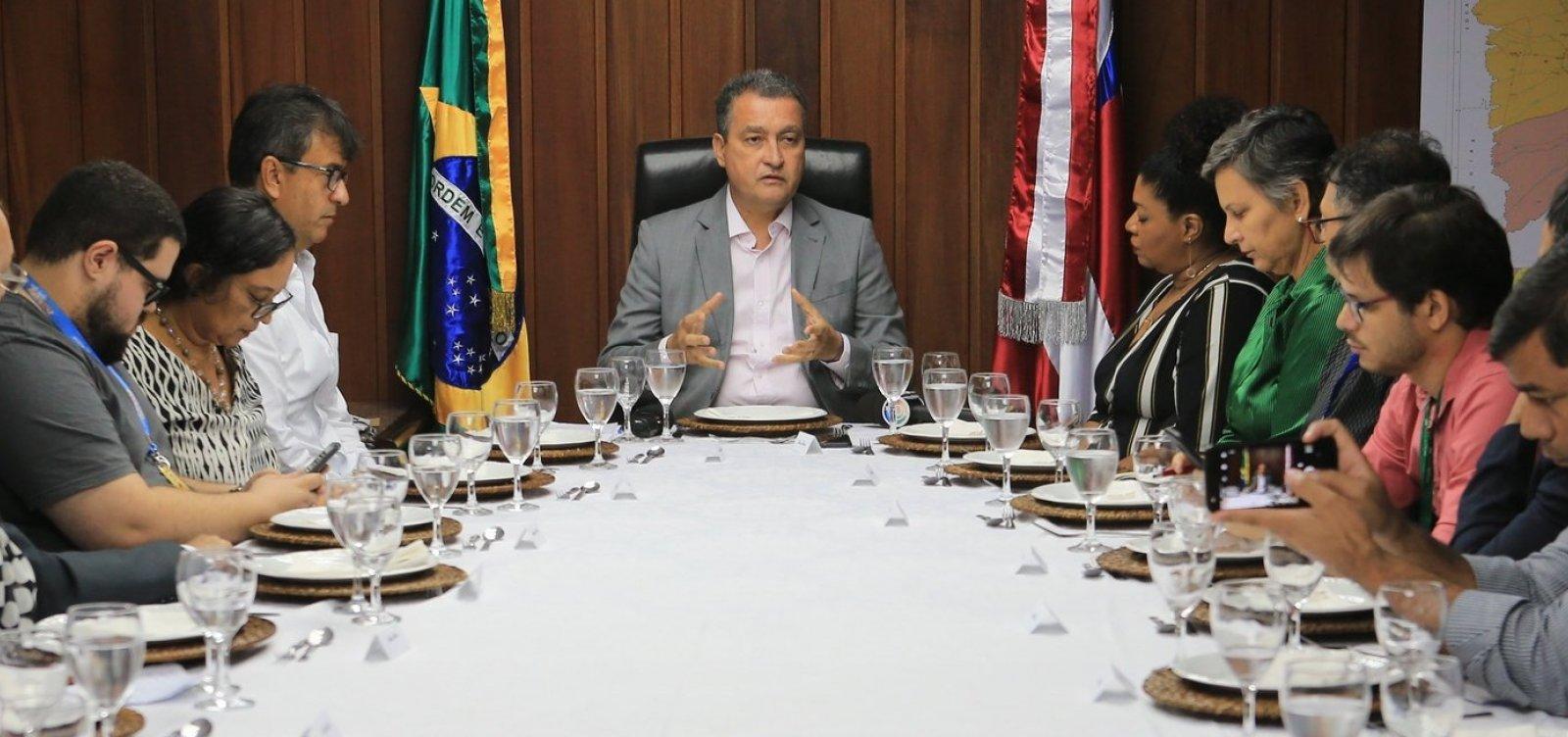[Rui não apoia impeachment de Bolsonaro: 'Muita gente acreditou na mamadeira de pênis']