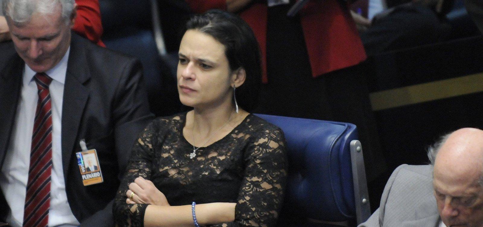 [Janaina Paschoal anuncia que deixará o PSL e diz que colegas estão 'cegos']