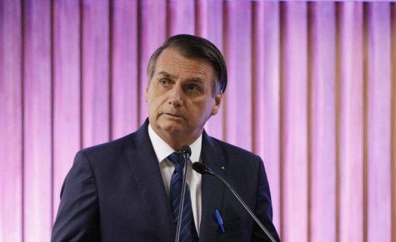[Bolsonaro: Sem reforma, governo não terá dinheiro para salários em 2024]
