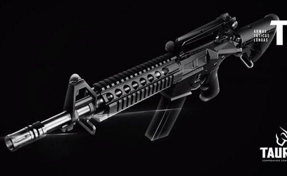 [Decreto de Bolsonaro libera compra de fuzil para qualquer cidadão]