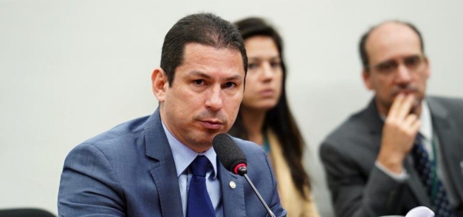 [Relatório da Previdência sai até dia 15, diz presidente da Comissão]