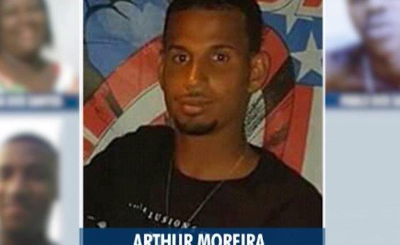 [Família decide doar órgãos de vítima de chacina em Lauro de Freitas]