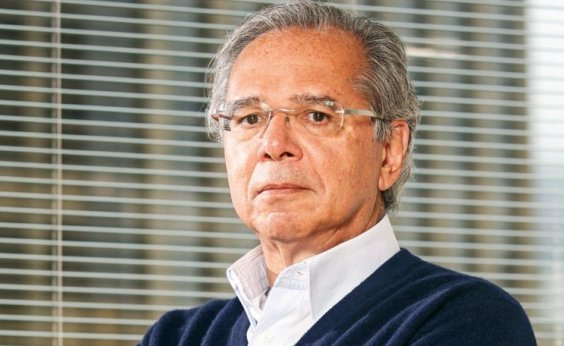 [Paulo Guedes afirma a Bolsonaro que atos de domingo podem atrapalhar reforma]