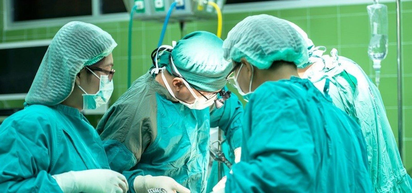 [Mais de 50% das famílias baianas ainda resiste em doar órgãos]