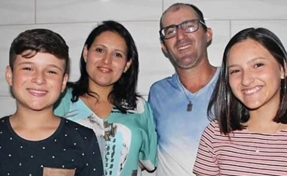 [Família brasileira é encontrada morta em apartamento no Chile]