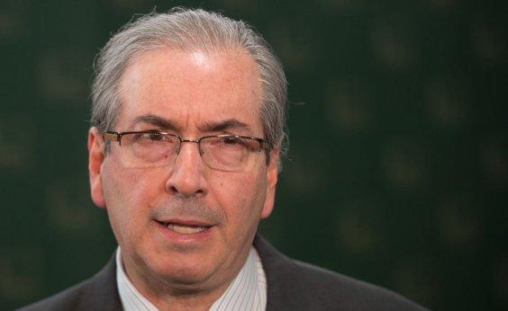 [Justiça autoriza transferência de Eduardo Cunha para o Rio de Janeiro]