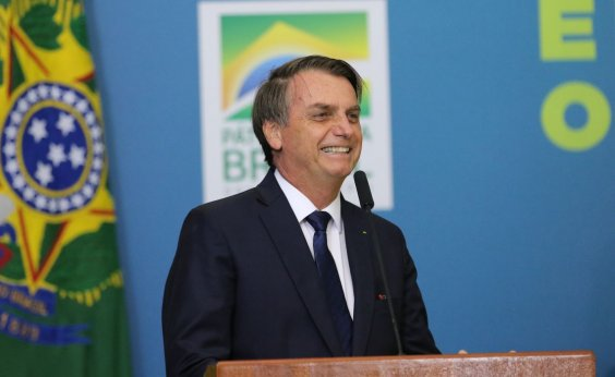 ['Estou me incluindo', diz Bolsonaro após afirmar que classe política é o 'grande problema' do Brasil]