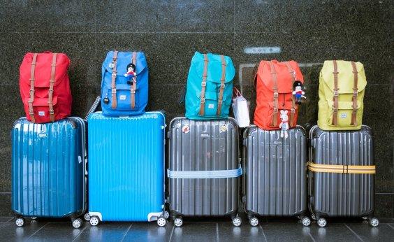 [Empresas aéreas criticam volta da bagagem gratuita]