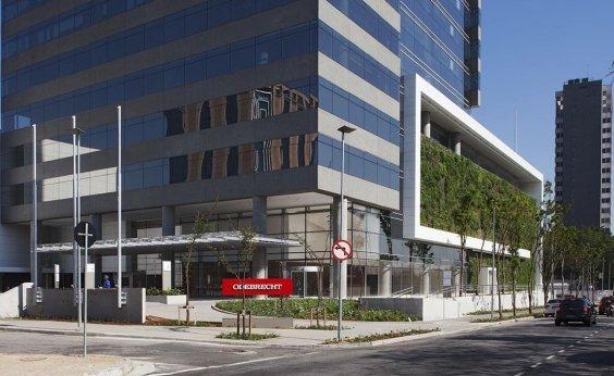 [Odebrecht vende prédio sede e liquida dívida de R$ 500 milhões]