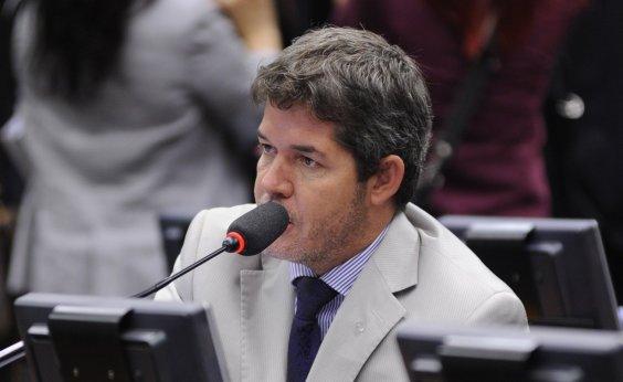 [Líder do PSL diz que vídeo em que xinga a Bahia é fake: 'Amo o povo baiano']