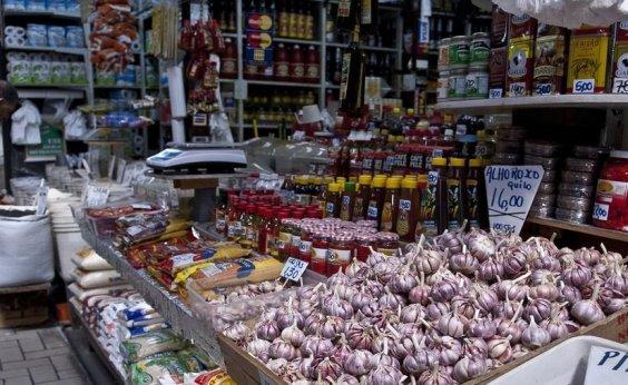 [Confiança do consumidor recua pelo quarto mês seguido, diz FGV]