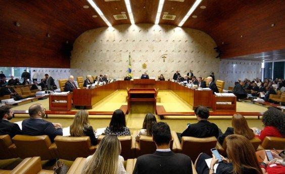 [Por 9 votos a 2, STF decide que vai julgar homofobia mesmo após projeto do Senado]