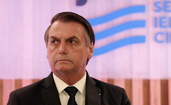 [Justiça determina que Bolsonaro indenize Maria do Rosário em 15 dias]