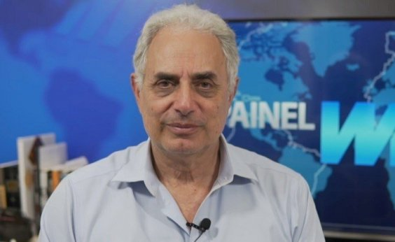 [CNN Brasil terá William Waack como principal âncora]