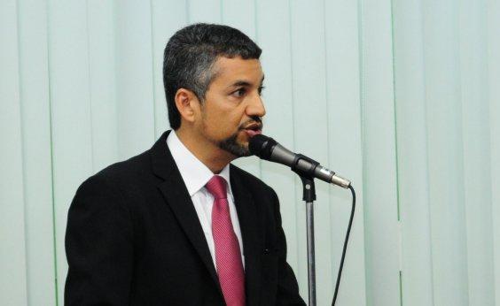 [Irecê: Ministério Público pede prisão e afastamento de prefeito]