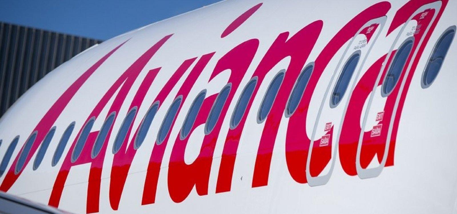 [Anac suspende operações da Avianca no Brasil]