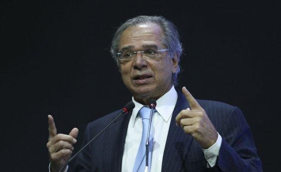 ['Deverá ser aprovada dentro de 60 a 90 dias', diz Guedes sobre reforma da Previdência]