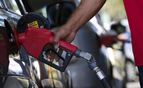 [Campanha faz dia de venda de gasolina e outros produtos sem impostos neste sábado]