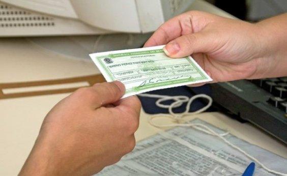 [Justiça Eleitoral cancela mais de 2,4 milhões de títulos de eleitor em todo o país]