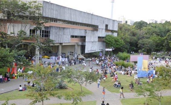 [Sisu tem vagas em oito instituições da Bahia]