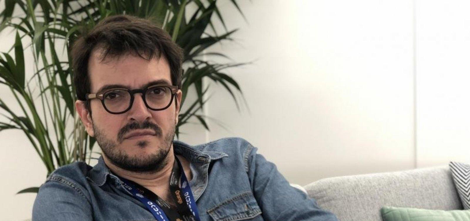 [Filme de produtor brasileiro ganha prêmio em Cannes]