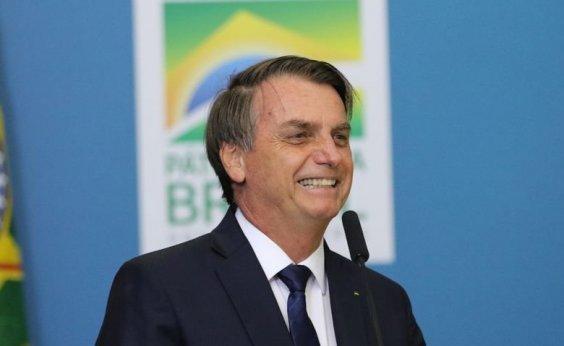 [Bolsonaro cumprimenta primeiro-ministro da Índia após reeleição]