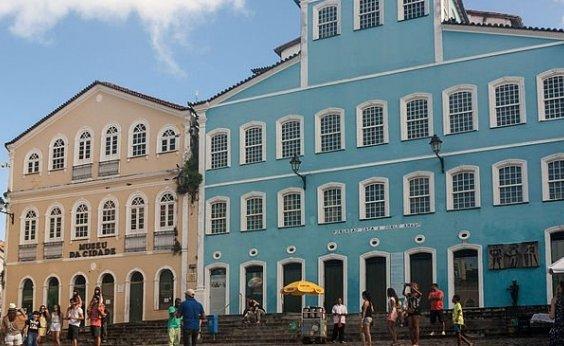 [Bahia é eleita melhor estado turístico por pesquisa do Datafolha]