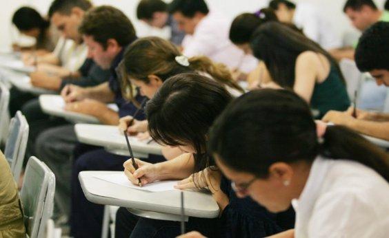 [Menos de 1% dos estudantes aderiram à renegociação de dívidas com o FIES]