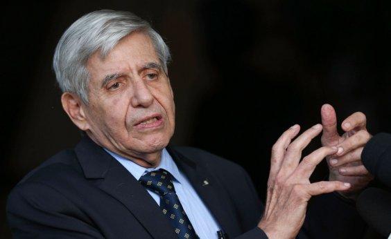 [Ministro Augusto Heleno diz que manifestações são 'significativas' e 'nada desprezíveis']