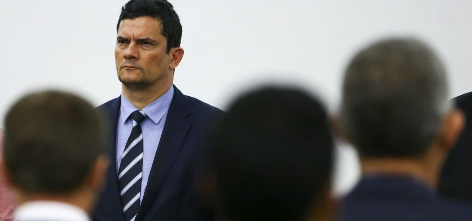 [Documento enviado por Moro contraria discurso de Bolsonaro e defende radares]