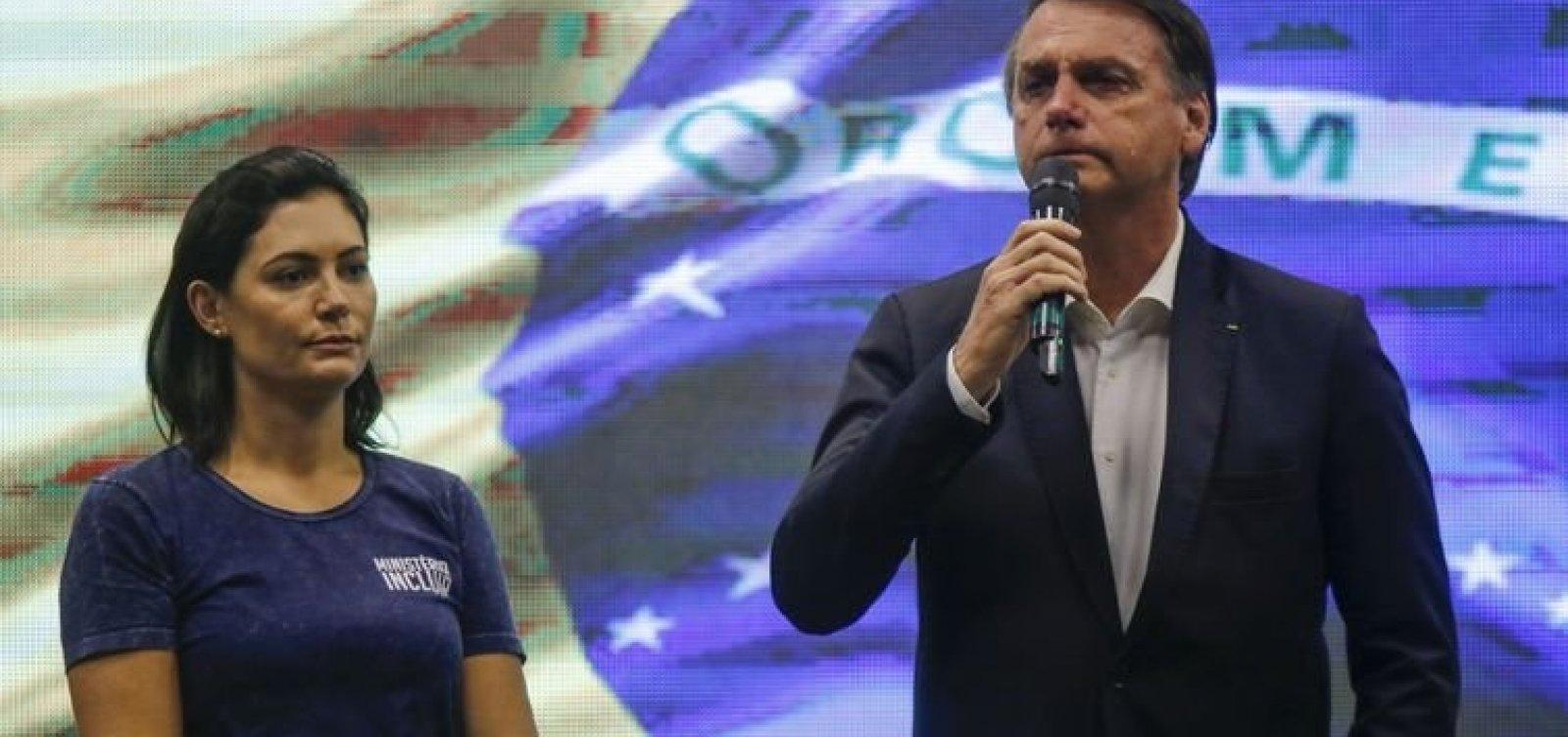 [Bolsonaro admite que exagerou ao chamar alunos de 'idiotas úteis' e cobra Centrão]
