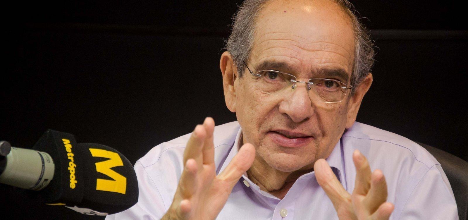 [MK avalia manifestações pró-Bolsonaro como 'grandes e significativas'; ouça]