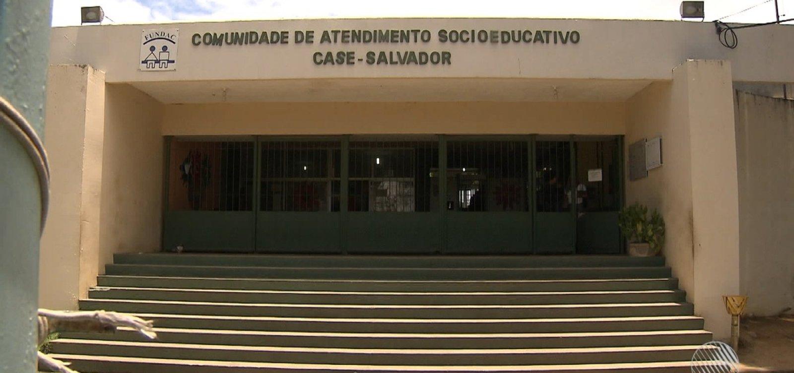 [Decisão pode liberar menores de centros de ressocialização na Bahia]